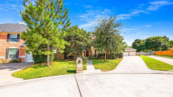 Photo of 18306 Glenn Haven Estates Drive, Cypress, TX 77429 (MLS # 68965850)