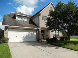 Photo of 3711 Burwood Court, Pearland, TX 77584 (MLS # 70268394)
