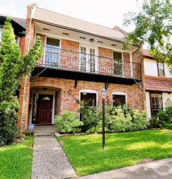 Photo of 4513 Acacia Street, Bellaire, TX 77401 (MLS # 70361538)
