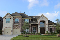 Photo of 18911 S Bee Cave Springs Circle, Cypress, TX 77433 (MLS # 70579832)