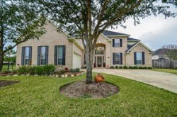 Photo of 7014 Monarch Lake Lane, Katy, TX 77494 (MLS # 70691444)