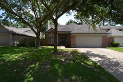 Photo of 7748 PINE CENTER Drive, North Houston, TX 77095 (MLS # 70878416)