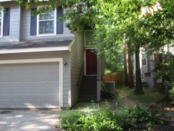 Photo of 3 Newberry Trail Court, The Woodlands, TX 77382 (MLS # 70878755)