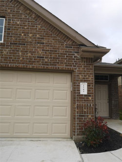 Photo of 3743 Don Giovanni Place, Katy, TX 77493 (MLS # 70880565)