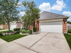 Photo of 3527 Bakerswood Drive, Spring, TX 77386 (MLS # 70930721)