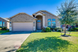 Photo of 25418 Saddlebrook Champion Way, Tomball, TX 77375 (MLS # 71074048)