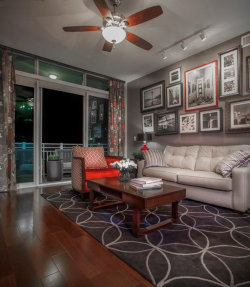 Photo of 9870 N Gaylord Dr, Unit 1012, Houston, TX 77024 (MLS # 71220870)