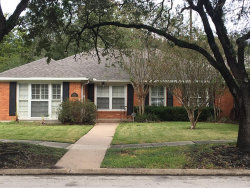 Photo of 4702 Laurel Street, Bellaire, TX 77401 (MLS # 71927630)