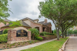 Photo of 2255 Braeswood Park Drive, Unit 269, Houston, TX 77030 (MLS # 72301253)