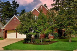 Photo of 46 FRENCH OAKS, The Woodlands, TX 77382 (MLS # 72810762)