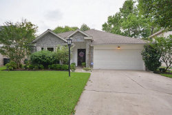 Photo of 7523 Echo Pines Drive, Humble, TX 77346 (MLS # 73645866)