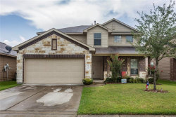 Photo of 25510 Dappled Filly Drive, Tomball, TX 77375 (MLS # 73864403)