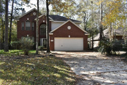 Photo of 162 W Russet Grove Circle, The Woodlands, TX 77384 (MLS # 74015851)