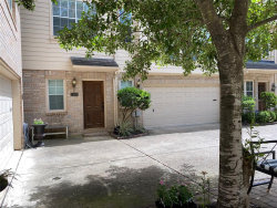 Photo of 1207 Marconi Street, Houston, TX 77019 (MLS # 74354156)