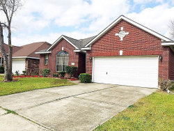 Photo of 3611 Sheldon Dr Drives, Pearland, TX 77584 (MLS # 74463281)