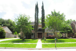 Photo of 15801 Elwood Drive, Jersey Village, TX 77040 (MLS # 74543419)