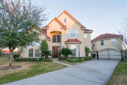 Photo of 35 Cherry Hills Drive, Jersey Village, TX 77064 (MLS # 74699866)