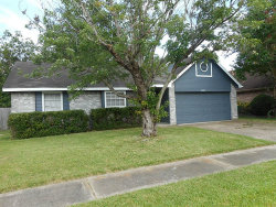 Photo of 1131 Oxford Drive, Pearland, TX 77584 (MLS # 74788654)