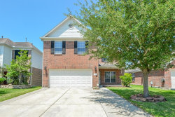 Photo of 17827 June Forest Drive, Humble, TX 77346 (MLS # 74938512)