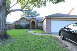 Photo of 19534 Elmtree Estates Drive, Katy, TX 77449 (MLS # 76556765)