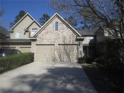 Photo of 90 N Valley Oaks Circle, The Woodlands, TX 77382 (MLS # 76684653)
