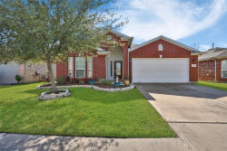 Photo of 21611 Mt Elbrus Way, Katy, TX 77449 (MLS # 76712398)