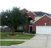 Photo of 9002 Sunlight Court, Pearland, TX 77584 (MLS # 77396104)