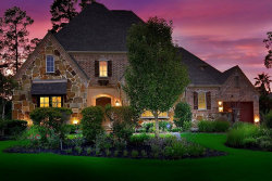 Photo of 34 N Player Manor Circle, The Woodlands, TX 77382 (MLS # 77726932)