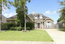 Photo of 3206 Chappelwood, Pearland, TX 77584 (MLS # 77811052)