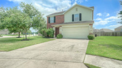 Photo of 12901 Trail Hollow Court, Pearland, TX 77584 (MLS # 79585322)