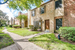 Photo of 9901 Sharpcrest Street, Unit L2, Houston, TX 77036 (MLS # 80702743)