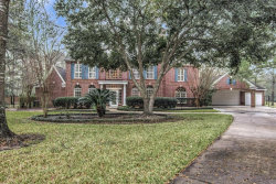 Photo of 36 Red Sable Place, The Woodlands, TX 77380 (MLS # 80902336)