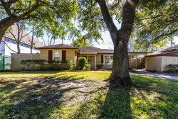 Photo of 4619 Mimosa Drive, Bellaire, TX 77401 (MLS # 81176868)