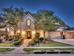 Photo of 11911 Shady Sands Place, Pearland, TX 77584 (MLS # 81283867)