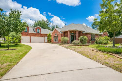 Photo of 6203 Lacoste Love Court, Spring, TX 77379 (MLS # 81822701)