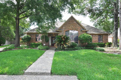 Photo of 5318 Valley Pines Drive, Kingwood, TX 77345 (MLS # 81912381)