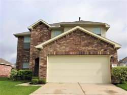 Photo of 1711 Chestnut Glen Court, Conroe, TX 77301 (MLS # 82692138)