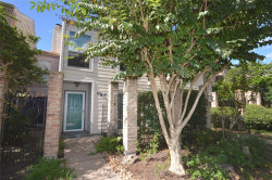 Photo of 800 Country Place Drive, Unit 1/3, Houston, TX 77079 (MLS # 84136719)