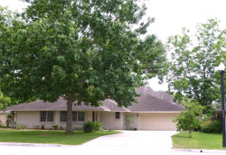 Photo of 8917 Bace Drive, Houston, TX 77055 (MLS # 84243882)