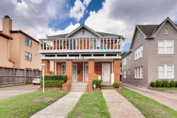 Photo of 2510 Kingston Street, Houston, TX 77019 (MLS # 8424964)