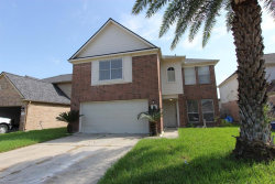 Photo of 1146 Pennygent Lane, Channelview, TX 77530 (MLS # 85743031)