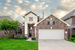 Photo of 8919 Inglebrook Lane, Houston, TX 77083 (MLS # 85885964)