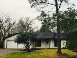 Photo of 254 Edgewater Drive, West Columbia, TX 77486 (MLS # 85987394)