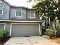 Photo of 38 Wineberry Place, The Woodlands, TX 77382 (MLS # 86051126)