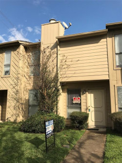 Photo of 11685 Alief Clodine Road, Unit 32, Houston, TX 77082 (MLS # 86292271)