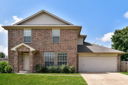 Photo of 18415 Willow Moss Drive, Katy, TX 77449 (MLS # 86693922)
