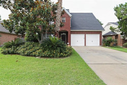 Photo of 17410 Canyon Knoll Drive, Houston, TX 77095 (MLS # 87254467)