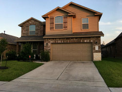 Photo of 8711 Alicia Drive, Tomball, TX 77375 (MLS # 87653967)