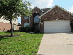 Photo of 14304 Rocky Briar, Rosharon, TX 77583 (MLS # 88088067)
