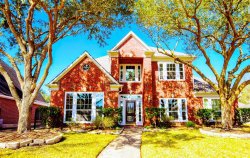 Photo of 1406 Blackthorne Drive, Houston, TX 77094 (MLS # 88314139)